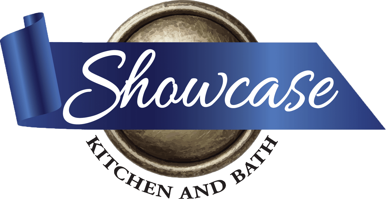 Showcase Kitchen & Bath - Logo