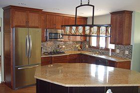 Showcase Kitchen & Bath | Remodeling | Downers Grove, IL