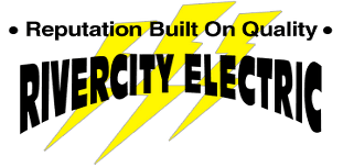 Rivercity Electric - Logo