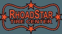 Rhoadstar Tire Center - Logo