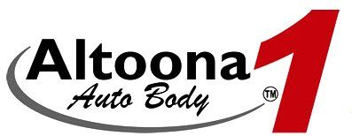Altoona Auto Body - logo