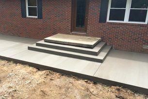 Chris Gregory Concrete | Concrete Work | Bowling Green, KY