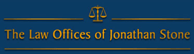 The Law Offices of Jonathan Stone - Logo