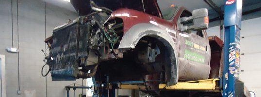 Diesel Truck Specialists