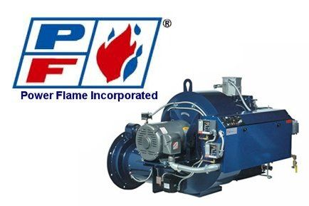 Power Flame Inc
