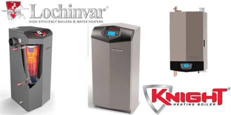 Knight Heating Boilers