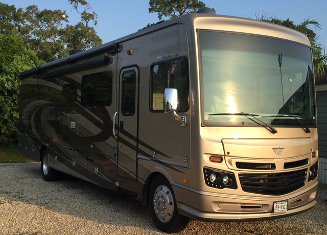 RV Rentals Houston - Sun Cruisin' RV Rentals - 4 8 Rating