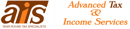 Advanced Tax & Income Services logo