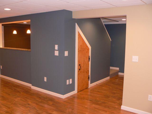 Large remodeling