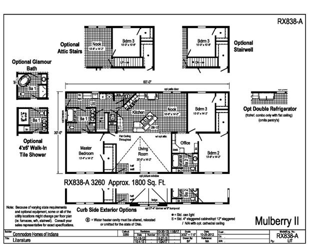 Incredible Modular Homes Manufactured Home Troy Mo Download Free Architecture Designs Scobabritishbridgeorg