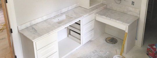 When Cared For Properly With The Newest Sealants And Cleaning Products, A Marble  Countertop Will Maintain Its Beauty.