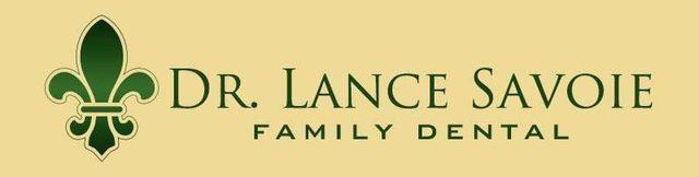 Lance Savoie Family Dental - Logo