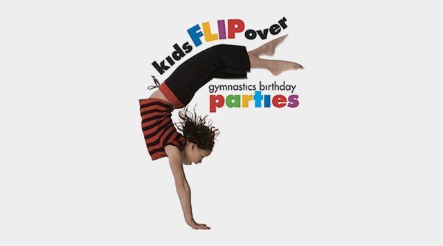 Flip over