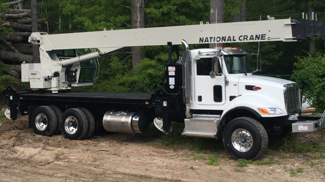 Crane Rental Services Marshfield, Plymouth MA - South Shore