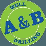 A&B Well Drilling Inc - Logo