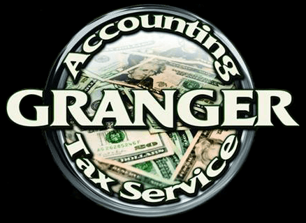 Granger Accounting & Tax Service - Logo