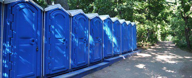Porta Potty Rental   Porta Potty Cleaning   Honey Grove, TX