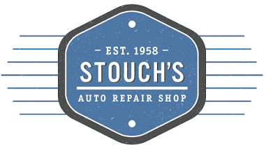 Stouch's Auto Repair Shop - Logo