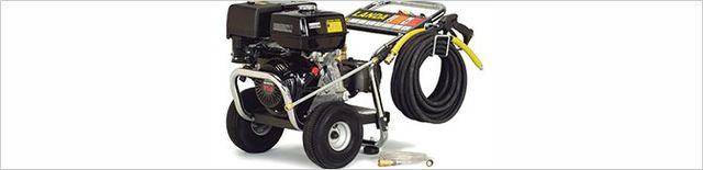 New Equipment Pressure Washers Springfield Mo