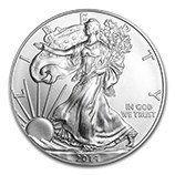 Silver American Eagle