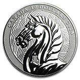 Silver Lunar Coins
