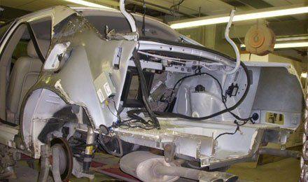 Body Repair Shop Near Me >> Leitherer Body Shop Inc Auto Body Repairs Skokie Il