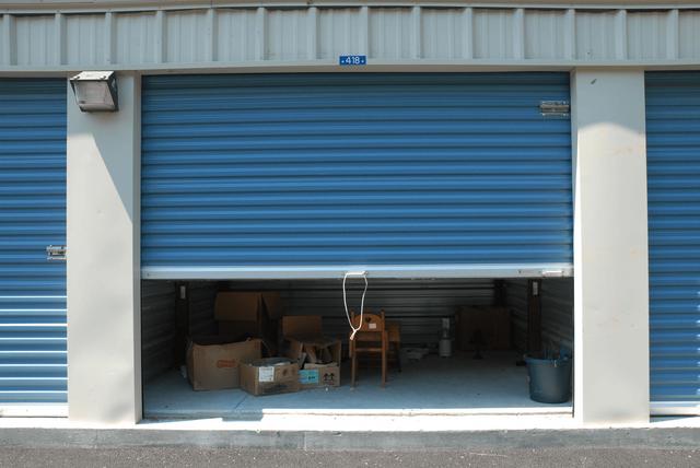 Storage Units Storage Rentals Topeka Ks
