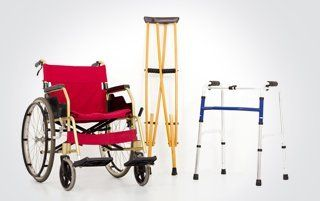 Medical mobility supplies
