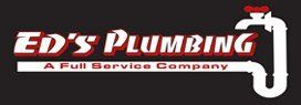 Ed's Plumbing Corporation - logo