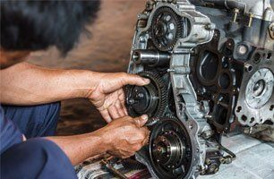 Certified Mechanics