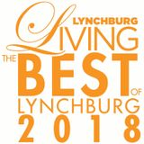 Living the best of Lynchburg of 2016