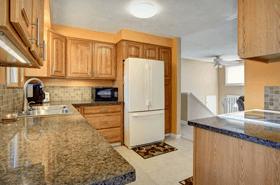 High quality granite countertop