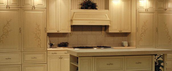 Kitchen Cabinet Painting Lincoln Ne