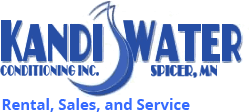 Kandi Water Conditioning Inc - Logo