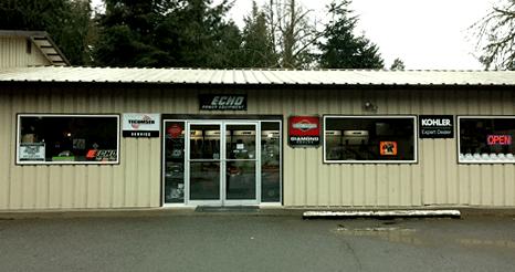 Complete Repair shop