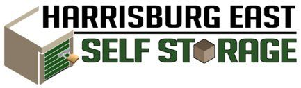 Harrisburg East Self Storage logo