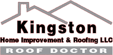 Kingston Home Improvement & Roofing LLC - Logo