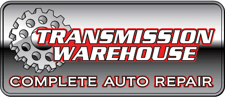 Transmission Warehouse - Logo