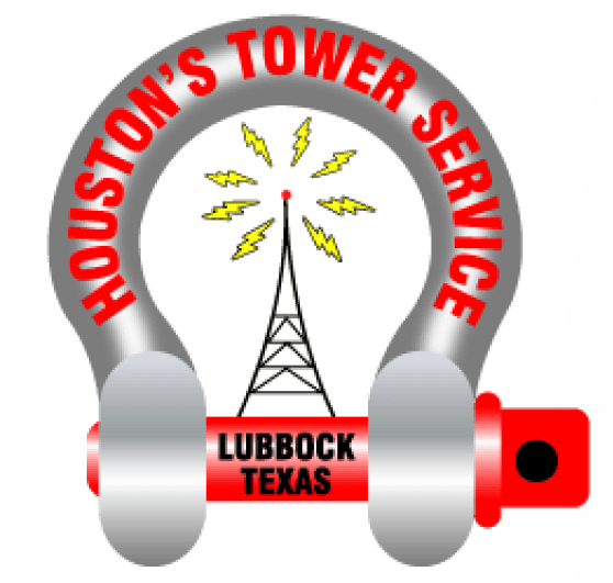 Houston's Tower Service - Logo