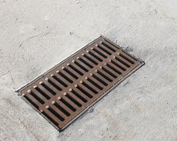 Drains Cleaning Services