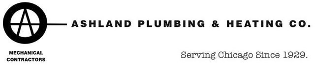 Ashland Plumbing & Heating Co Logo