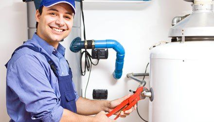 Pumps & Water Heater Experts