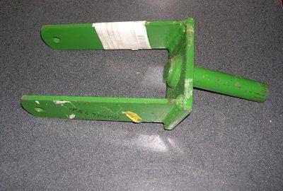 Green Arm
