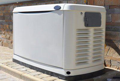 Residential Generator