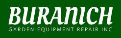 Buranich Garden Equipment Repair Inc. - Logo