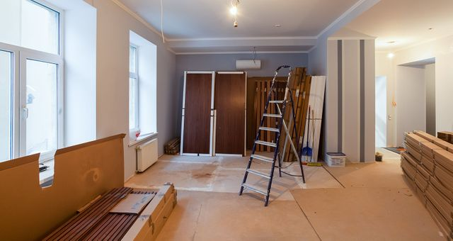 DPS Contractors   Remodeling Contractor   Cranston, RI