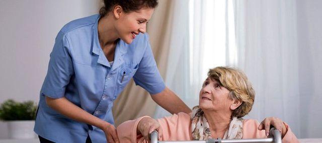 Live In Caregiver