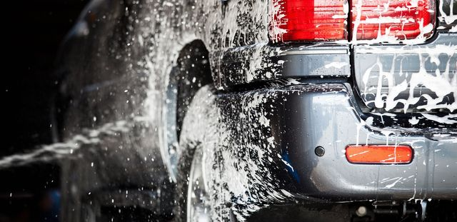 Southern Classic Auto Wash Car Wash Services Christiansburg