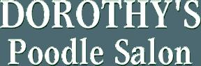 Dorothy's Poodle Salon - Logo