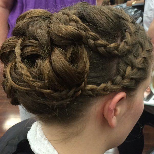 Special Occasion Updos Bridal Updos Middletown Ny